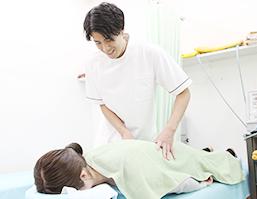 柔整マッサージ療法